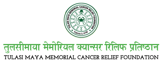 Tulasi Maya Memorial Cancer Relief Foundation